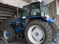 1993 Ford 7740 Tractor