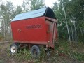 2000 Richardton 700 Forage Wagon