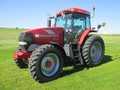2008 McCormick MTX120 Tractor