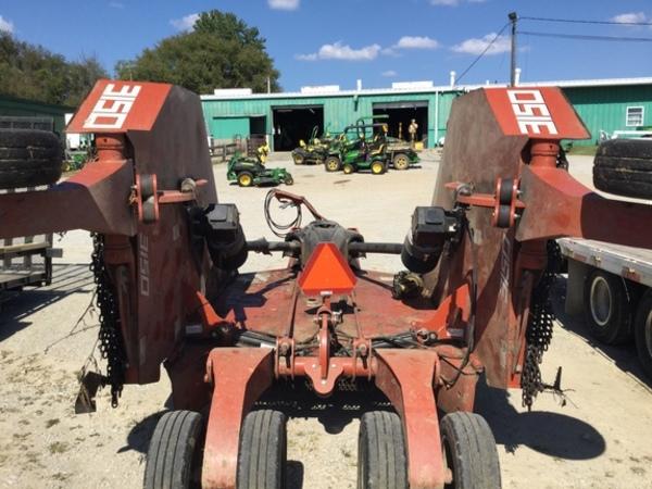 2014 Rhino 3150 Tractor