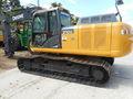 2014 John Deere 210GLC Excavators and Mini Excavator