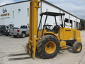 2006 Harlo HP6500 Forklift