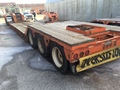 2006 Trail King 110HDG Flatbed Trailer