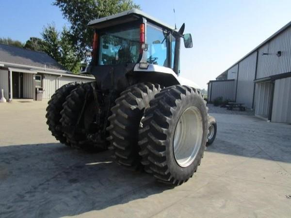 1993 AGCO White 6125 Tractor