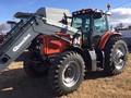 2005 AGCO RT140A Tractor