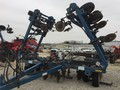 2009 Dalton Ag Products DW6040 Toolbar