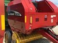 New Holland BR740 Round Baler