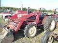 1982 International 584 Tractor