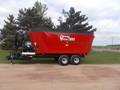 2019 Cloverdale 650T Grinders and Mixer