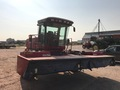 2012 Massey Ferguson 9635 Self-Propelled Windrowers and Swather