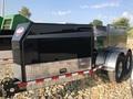 2017 Thunder Creek FST990 Fuel Trailer
