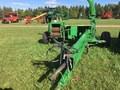 1997 John Deere 3950 Pull-Type Forage Harvester