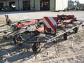 2006 Vicon FANEX 833T Tedder
