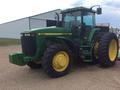 1999 John Deere 8100 Tractor