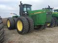 1993 John Deere 8760 Tractor