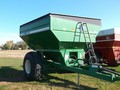 2000 Brent 470 Grain Cart