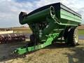 2013 Brent 1194 Grain Cart
