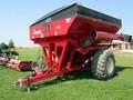 2010 Parker 739 Grain Cart