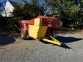 2008 Schuler 175BF Grinders and Mixer