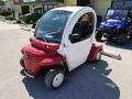 2005 GEM E2 ATVs and Utility Vehicle