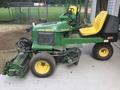 1997 John Deere 2653A Lawn and Garden