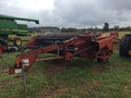 Hesston 1130 Pull-Type Windrowers and Swather