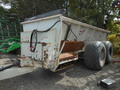 2011 Knight 8141 Manure Spreader