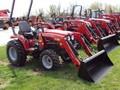2017 Massey Ferguson 1526 Tractor
