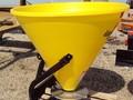 2017 Land Pride FSP1000 Pull-Type Fertilizer Spreader