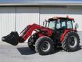 2012 Case IH Farmall 105U Tractor