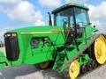 2001 John Deere 8210T Tractor
