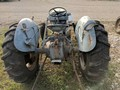 Massey Ferguson 30 Tractor