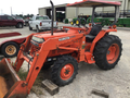 Kubota L3430 Tractor