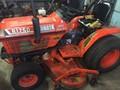 1989 Kubota B1750 Tractor