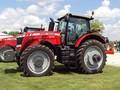 2017 Massey Ferguson 8732 Tractor