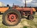 1950 Farmall H Tractor