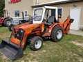 2007 AGCO ST28A Tractor