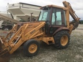 1989 Case 580K Backhoe