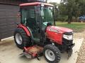 2011 Mahindra 3616 HST Tractor