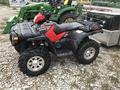2005 Polaris Sportsman 800 ATVs and Utility Vehicle