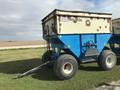 DMI D320AE Gravity Wagon