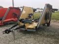 Land Pride RCM5615 Batwing Mower