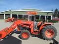 2004 Kubota L5030HST Tractor