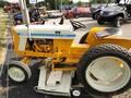 International Harvester Cub 154 Lo-Boy Tractor