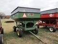 Dakon 250 Gravity Wagon