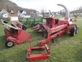 Gehl 1285 Pull-Type Forage Harvester