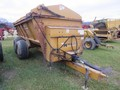 Knight 8124 Manure Spreader