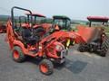 Kubota BX24 Tractor