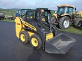 2014 New Holland L213 Skid Steer