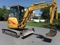 New Holland EH35B Excavators and Mini Excavator